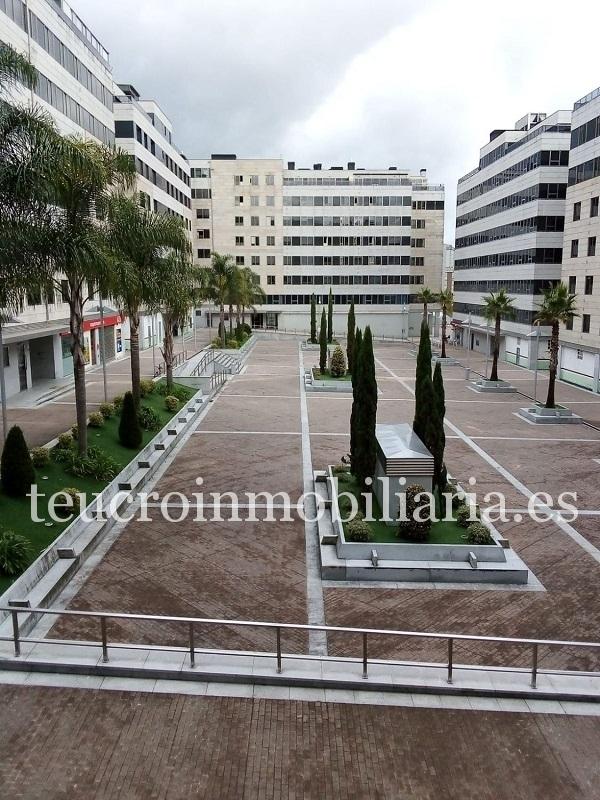 Ciudad Administrativa – Campolongo