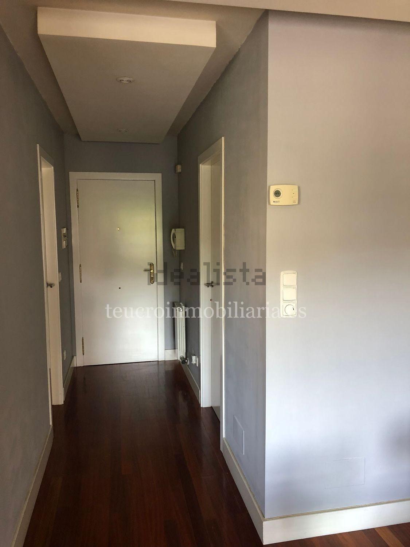 Apartamento en Rúa Da Seca.