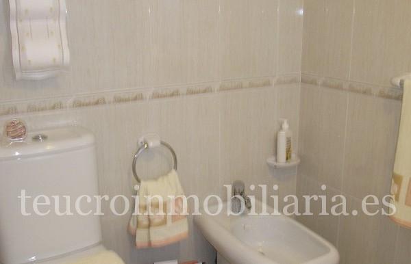 Baño habitación de matrimonio 1