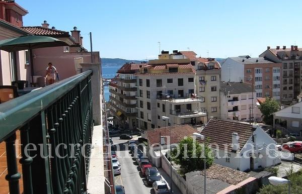 Vista desde Terraza 6