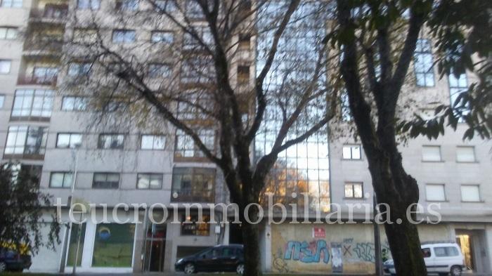Piso situado en Avda. María Victoria Moreno en Pontevedra de 4 dormitorios