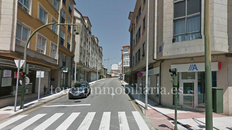 Apartamento en Rúa Jose Malvar