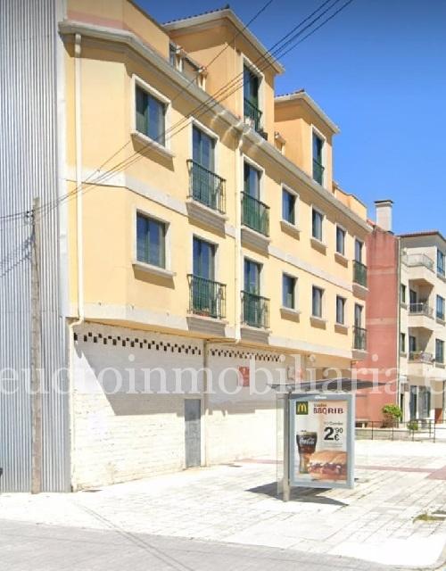 ático en medico Ballina – Pontevedra