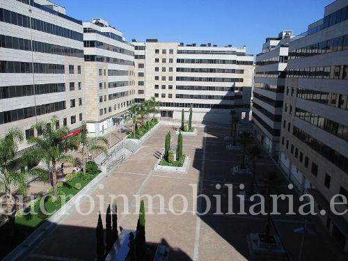 Ciudad administrativa – Plaza Veiga da Eira