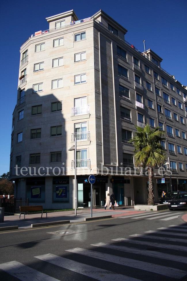 piso en Avda. de Vigo